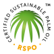 RSPO Certified